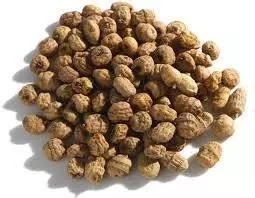 5 Health Benefits of Tiger Nuts
