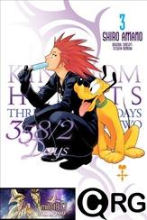 P00003 - Kingdom hearts 358-2 Days