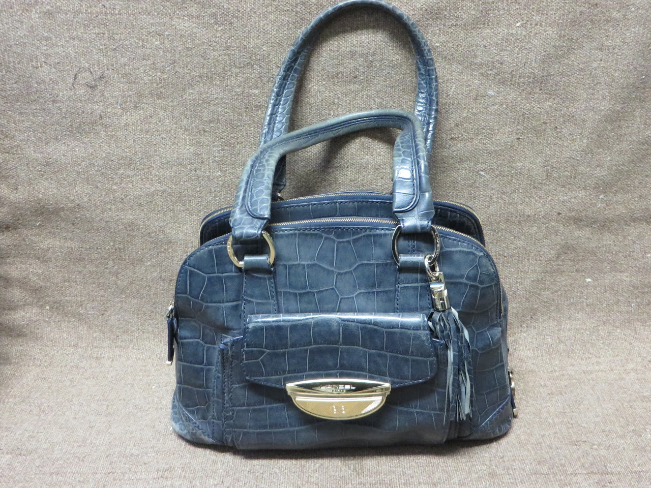 Lancel Paris Handbag