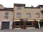 Plzeňská pivnice U Jeníčka - Praha Hostivař