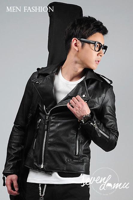 seven domu korean+style+biker+jacket+sk19+ 1