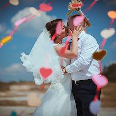 Wedding photographer Vadim Pavlosyuk (vadl). Photo of 15.02.2015