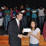 Southwest Arkansas Preparatory Academy Award Letters Hope High School Spring 2012 - DSC_0066.JPG