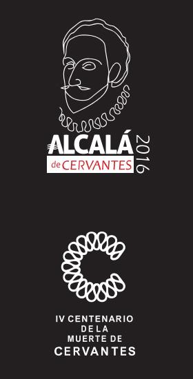 Programación Alcalá IV Centenario Muerte de Cervantes