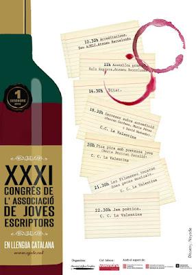 Programa congrés AJELC 2012