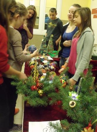 Kiermasz Świąteczny 2012 - DSCF2389.JPG