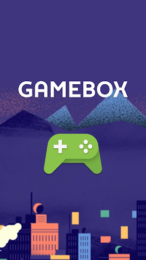GameBox 1.39 gameplay | by HackJr.Pw 1