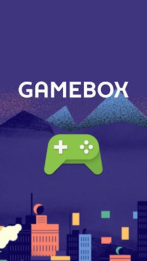 GameBox 1.49 screenshots 1