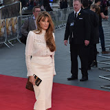 OIC - ENTSIMAGES.COM - Jemima Khan  at the  Florence Foster Jenkins - world film premiere at the Odon Leicester Sq London 12th April 2016 Photo Mobis Photos/OIC 0203 174 1069