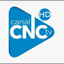 Logo Canal CNC Medellin