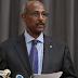 JESHI LA ETHIOPIA LAMUUA WAZIRI WA ZAMANI WA MAMBO YA NJE