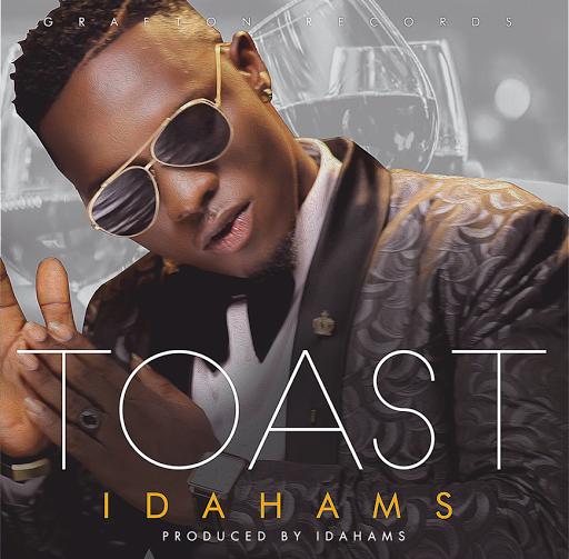 """GRAFTON RECORDS PRESENTS: IDAHAMS - """"TOAST"""""""