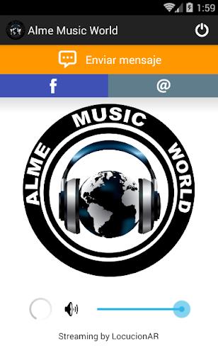 Alme Music World