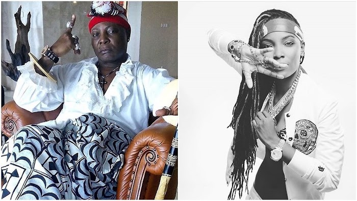 End SARS: DJ Switch is holding Nigerian govt by the balls - Charly Boy