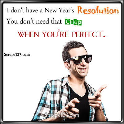 Funny New Year  Image - 1