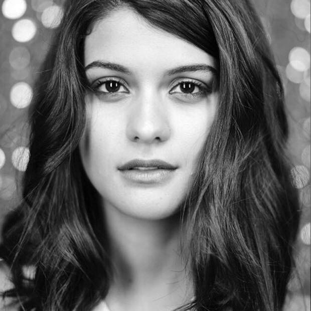 Sofia Black D'Elia Profile Pics Dp Images