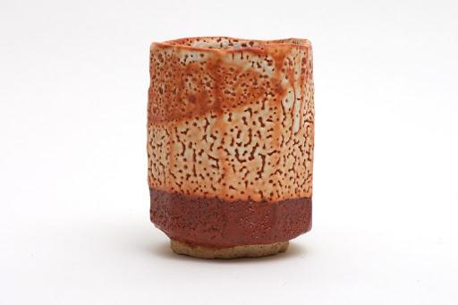 Pascal Geoffroy Ceramic Yunomi 002