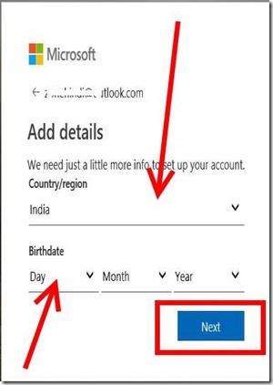 माइक्रोसॉफ्ट-अकाउंट-कैसे-बनाये-how-create-microsoft-account-in-hindi