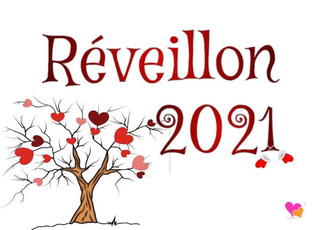 Un nouvel espoir est né, Une nouvelle année 2021 est là !
