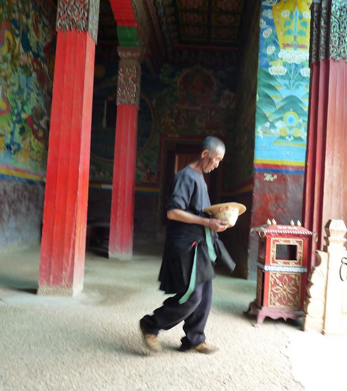 Chine.Yunnan. Ganten Sumtsenling Monastery, Shangri la - P1260038.JPG