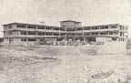 Hospital Centro de salud de Rímac (250 camas)