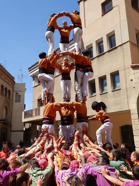 Actuació a Igualada - P4270796.JPG