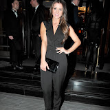 WWW.ENTSIMAGES.COM -   Brooke Vincent  at     RTS Programme Awards  Grosvenor House Hotel Park Lane London March 19th 2013                                                  Photo Mobis Photos/OIC 0203 174 1069
