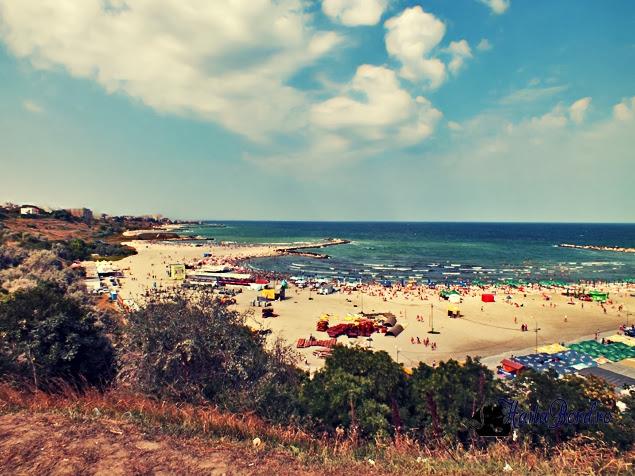 plaja modern constanta august 2013