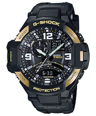 Casio G-Shock : GA-400-7A