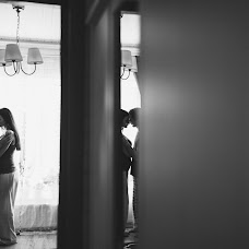 Wedding photographer Natasha Brusynina (Sashkovna). Photo of 11.02.2017