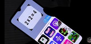 Photo खींच कर answer बताने वाला question scanner app