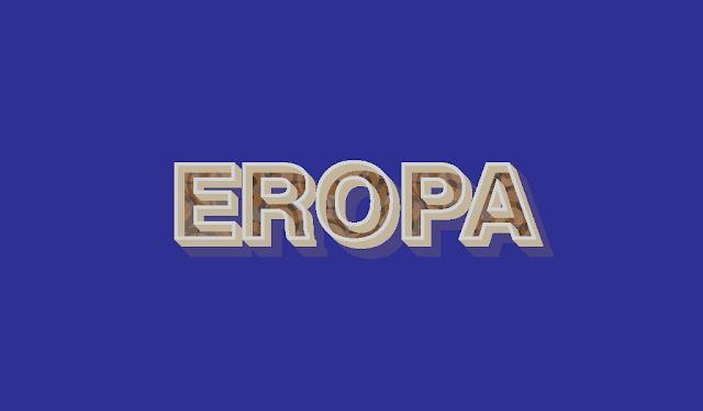 Benua Eropa: Sang Benua Biru yang Tersohor