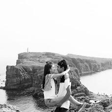 Wedding photographer Polina Reydel (polina3568). Photo of 27.07.2016