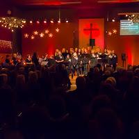Limburg zingt met Gospel Boulevard (20131213)