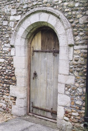 St John The Baptist Woodhurst - church1b.jpg