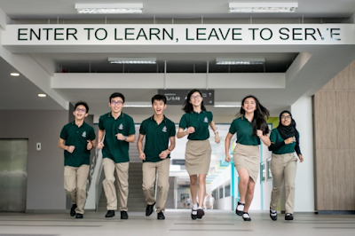 Apply for the Fully Funded Diploma Scholarship at SJI International School Malaysia, see all here.