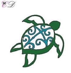 turtle die