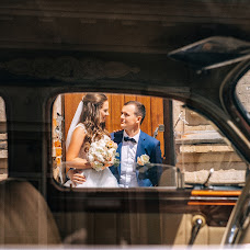 Wedding photographer Aleksey Komissarov (fotokomiks). Photo of 29.06.2018