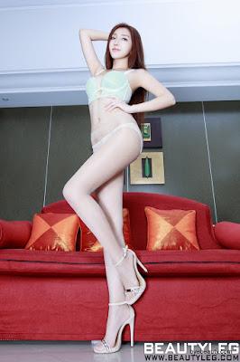 [Beautyleg]2015-11-18 No.1214 Syuan