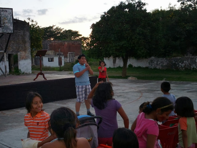 Evangelistic Outreach to Oxcum - IMG_20131018_183326.jpg