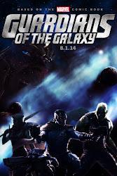 Guardians of the Galaxy - Vệ binh giải ngân hà