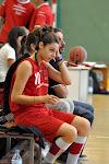 NBA - Villareal Cadete F