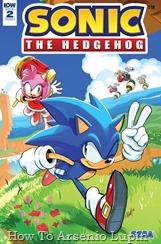 Actualización 12/04/2018: Numero 2 por Rinoa83 para The Tails Archive y La casita de Amy Rose. Las nuevas aventuras de Sonic continúan, y cuando se encuentra con otra ciudad que necesita ayuda, ¡su vieja amiga Amy llega justo a tiempo para unirse a la pelea! Las bromas son divertidas, y hay mucho en juego, pero las cosas se ponen realmente serias cuando Amy le presenta a Sonic una gran petición: ¡unirse de nuevo a la Resistencia!