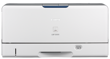How to download Canon Laser Shot LBP 3500 printer driver