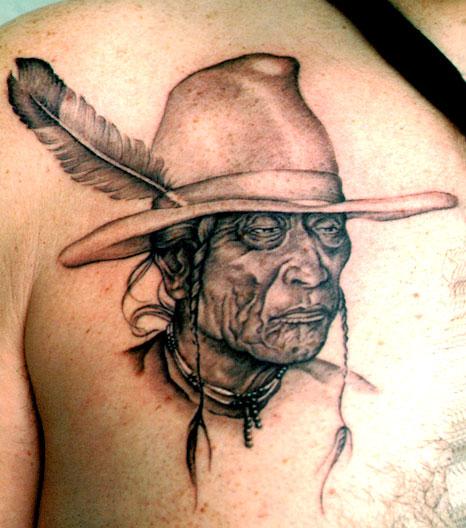 Native American #6