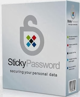 Sticky Password Pro v6.0.14.467 (x86/x64)