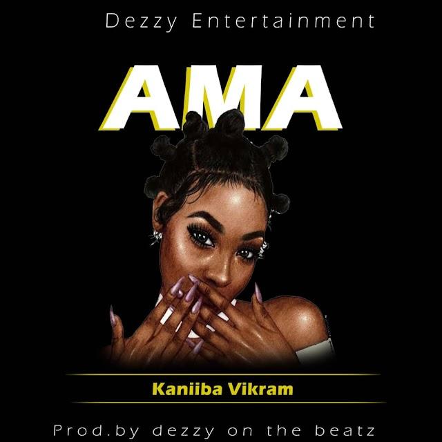 Deezy - Ama (Prod. By Deezy on the Beat).