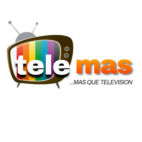 Logo Tele Mas