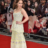 OIC - ENTSIMAGES.COM - Emilia Clarke at the  Me Before You - UK film premiere  in London  25th May 2016 Photo Mobis Photos/OIC 0203 174 1069