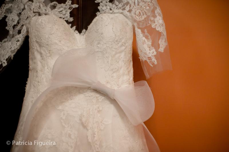 Foto de casamento 0063 de Mônica e Rafael. Marcações: 03/09/2011, Casamento Monica e Rafael, Fotos de Vestido, Glorinha Pires Rebelo, Rio de Janeiro, Vestido, Vestido de Noiva.